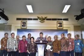Sejumlah LSM Somasi Jokowi soal Terjemahan Resmi KUHP