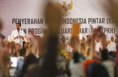 Gawat! Penyaluran PKH Telat, Konsumsi Masyarakat Bisa Kian Melambat