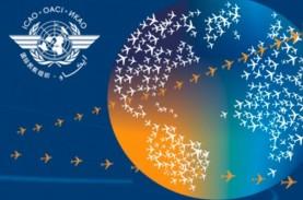 Audit ICAO : Skor Layanan Navigasi Indonesia di Atas…