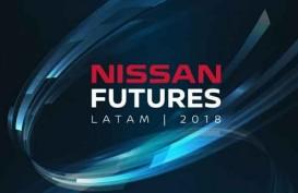 Nissan Futures: 80% Warga Amerika Latin Bersedia Beli Mobil Listrik