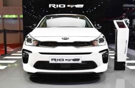 World Premier di GIMS 2018: Rio GT Line Menambah Daya Tarik Hatchback Kia