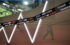 Transaksi 3 Broker Ini Mendorong Saham PADI Naik 24,8%
