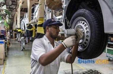 Berencana Ekspor ke Vietnam, Toyota Belum Ajukan Uji Tipe Kendaraan