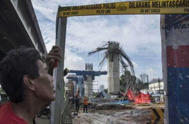 Soal Sanksi BUMN Karya, Kementerian PUPR Hanya Beri Rekomendasi Teknis