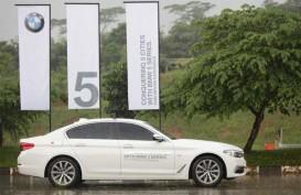 Jakarta—Cirebon, BMW 520i Catat Konsumsi BBM 15 km/l