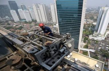 Pemprov DKI Dorong Kemudahan Perizinan Pembangunan Gedung