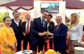Pertama Kali, Indonesia Ikut Pameran Furniture Terbesar di Austria