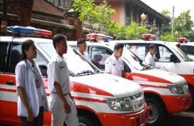 Saat Nyepi, Denpasar Tetap Siagakan Layanan Kesehatan