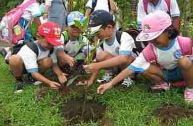 Bahas Kota Layak Anak, 11 Wali Kota Se-Asia Pasifik Kumpul di Surabaya