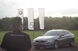 BMW Akan Bawa Kejutan di IIMS 2018
