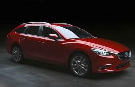 World Premier di GIMS 2018: Mazda 6 Tourer Alami Pembaruan Besar