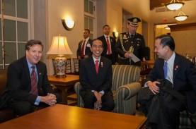 Dewan Bisnis AS - ASEAN dan Luhut Bahas Investasi
