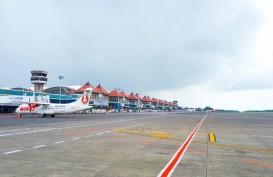482 Penerbangan di Ngurah Rai Disetop Demi Hari Raya Nyepi