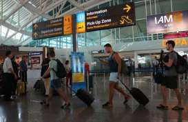 Libur Nyepi 2018: 482 Penerbangan Dibatalkan