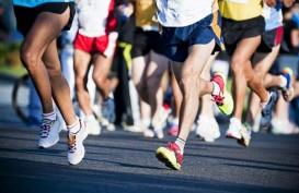 Menuju Fituno 10K Challenge, Sensasi Lomba Lari di Bandung