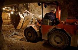 China-Rusia Sepakati Investasi Tambang Uranium Senilai US$325,7 Juta