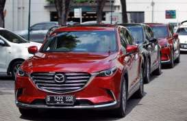 Pesanan Mazda CX-9 Capai 200 Unit, Eurokars Akan Minta Tambah Pasokan