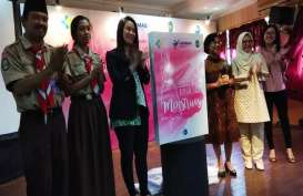 Edukasi Menstruasi, 2 Juta Buku Saku Mulai Disebar Mundipharma ke Remaja Putri