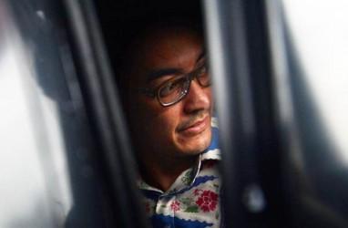 Kasus Suap APBD Jambi, Gubernur Zumi Zola Tahu Uang Ketok Palu