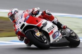 Ini 3 Alasan Marquez & Rossi Wajib Waspadai Dovizioso