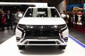 World Premiere di GIMS 2018: Mitsubishi Outlander Pastikan Lebih EV dan Makin SUV