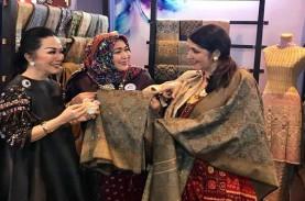 Bazaar Produk Lokal UMKM Iwabri Bukukan Transaksi…