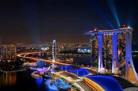 Singapura Pertahankan Predikat Kota Termahal Sejagad
