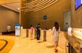 Bareskrim Geledah Bank China Construction