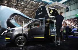 World Premiere di GIMS 2018: Peugeot Rifter, Teman Sejati Berpetualang