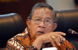IMPOR GARAM: Darmin Nasution Bilang Besok Selesai