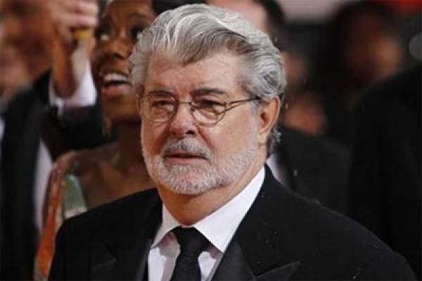 George Lucas - Reuters