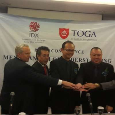 Perusahaan Digital Toga Limited Berminat Dual Listing Di Bei Market Bisnis Com