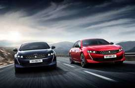 World Premiere di GIMS 2018, Inilah Peugeot 508 First Edition