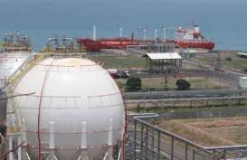 EKSPANSI USAHA : Chandra Asri Petrochemical (TPIA) Putuskan Pembangunan CAP II Pada 2020