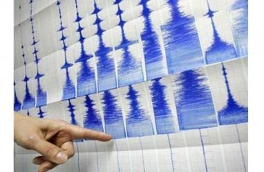 Bovendigoel Papua Diguncang Gempa 5,2 SR