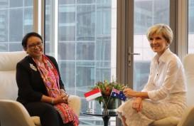 ASEAN-Australian Special Summit 2018: Julie Bishop Sambut Retno Marsudi di Sydney