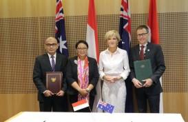 ASEAN-Australian Special Summit 2018: Indonesia-Australia Tanda Tangani Kesepakatan Maritim