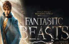 Film Fantastic Beast: The Crimes of Grinderwald Rilis 16 November