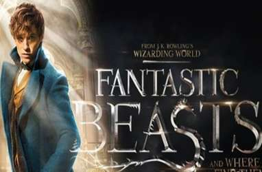Film Fantastic Beast: The Crimes of Grinderwald Rilis 16 November
