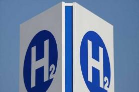 Dewan Hidrogen Terima Anggota Baru 11 Perusahaan