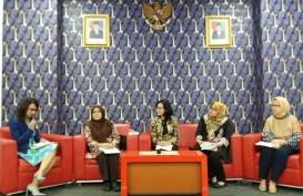 Ketertarikan Perempuan Bekerja di Sektor Iptek Masih Rendah