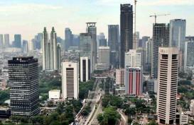 Sembilan Gedung di Sudirman-Thamrin Tak Punya Sumur Resapan