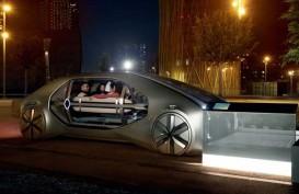 World Premiere di GIMS 2018: Renault EZ-GO, Ikon Mobilitas Masa Depan