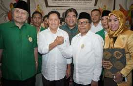 Cagub Maluku Utara AHM Jadi Tersangka Korupsi