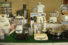 Philips Lighting Umumkan Niat Mengubah Nama Perusahaan