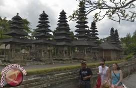 Antusiasme Wisatawan China ke Bali Kembali Bangkit