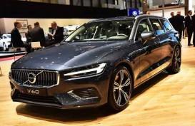 World Premiere di GIMS 2018, Volvo V60 Tawarkan Standar Baru Segmen Premium