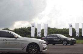 Bensin Cukup 50 Liter, BMW 520i Tempuh Jalur Mudik Jakarta—Surabaya