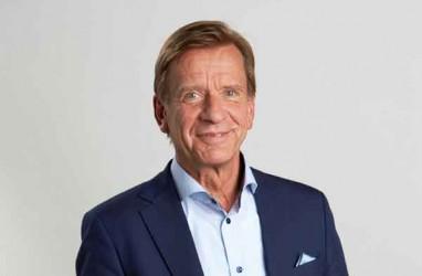 Geneva Motor Show 2018: Håkan Samuelsson Sabet World Car Person of the Year, Apa Saja Prestasinya?