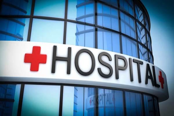Rumah sakit - Istimewa